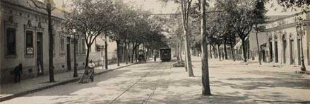 Boulevardfoto