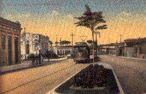 Boulevardpintura