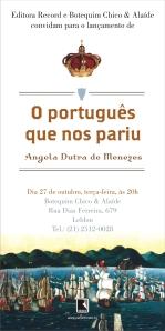 Convite portugues